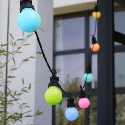 Extension para cordão de luzes La Guinguette Bahia