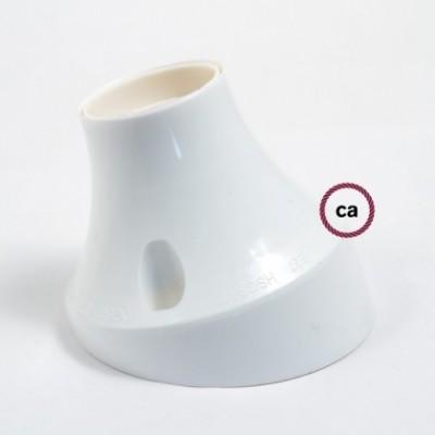 Fermaluce Monochrome Candeeiro de parede termoplástico