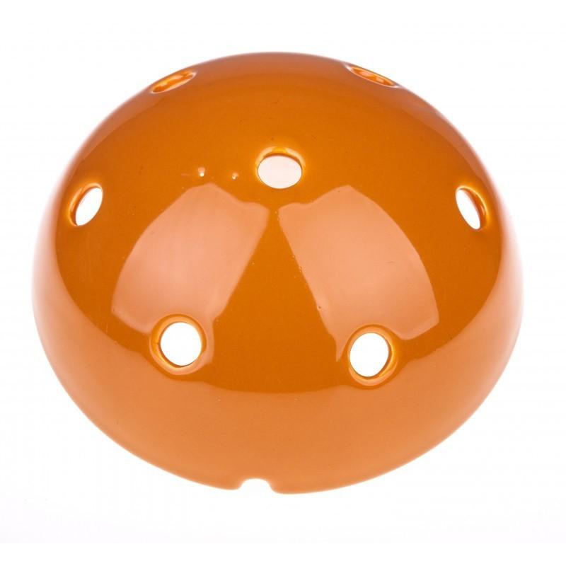 Kit de rosácea de teto de 7 furos em cerâmica