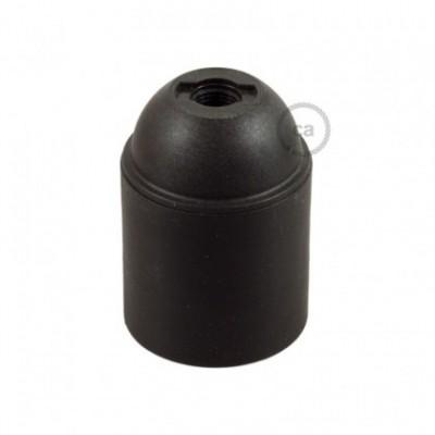 Kit de casquilho E27 termoplástico