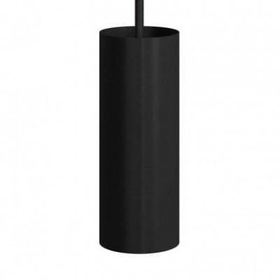 Tub-E14, tubo de projetor com casquilho E14 de anilha dupla