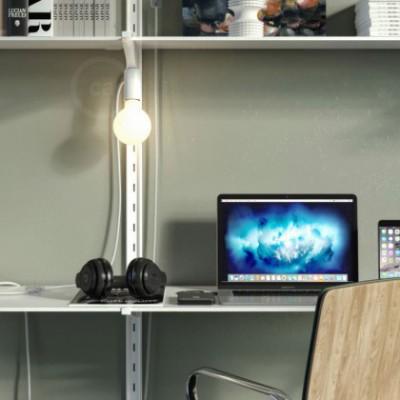 Magnetico®-Plug, casquilho magnético para lâmpada pronto para usar