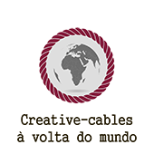 Creative-cabless à volta do mundo