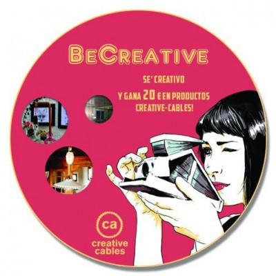 BeCreative, um espaço totalmente dedicado a você!