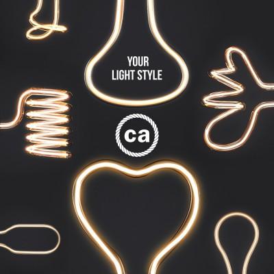 Lâmpadas: quando a ideia vem à luz!